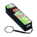 Batterie externe personalisée travel