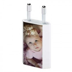 chargeur mural USB universel personnalisé 220 V
