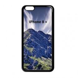 Coque personnalisée pour iPhone 8 PLUS à l'aide d'une photo