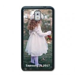 coque personnalisée pour Samsung Galaxy J1 2017