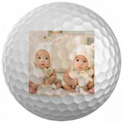 balle de golf a personnaliser