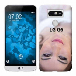 Coque personnalisée pour LG G6 à l'aide d'une photo