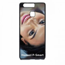 Coque personnalisée pour huawei P SMART