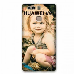 Coque personnalisée pour Huawei hONOR V9 à l'aide d'une photo