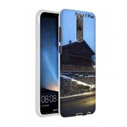 Coque personnalisée pour Nokia 7 plus à l'aide d'une photo