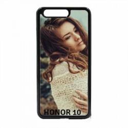 Coque personnalisée pour huawei Honor 10 à l'aide d'une photo