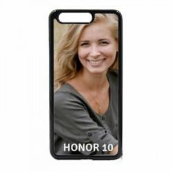 coque personnalisée en gel silicone souple pour Huawei Honor 10