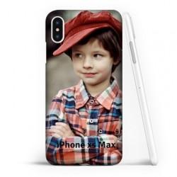 Coque personnalisée pour iPhone Xs Max à l'aide d'une photo