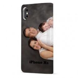 etui personnalisé pour iPhone Xs Max à l'aide d'une photo