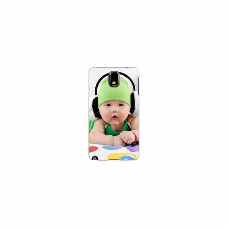 Coque personnalisée pour Samsung Galaxy S5 mini à l'aide d'une photo