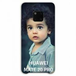 Coque personnalisée pour huawei Mate 20 PRO à l'aide d'une photo