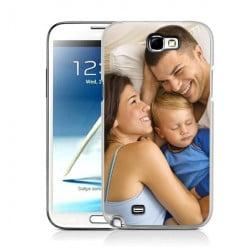 Coque personnalisée pour Samsung Galaxy Note 1 à l'aide d'une photo