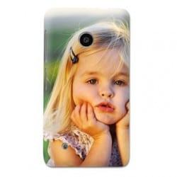 Coque personnalisée pour Nokia Lumia 510 à l'aide d'une photo