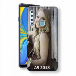 Coque personnalisée pour Samsung Galaxy A9 2018