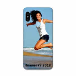 Coques souples PERSONNALISEES pour Huawei Y7 2019/Y7 PRO 2019