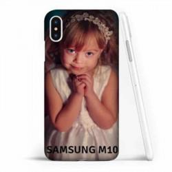 Coques rigides PERSONNALISEES Samsung Galaxy M10