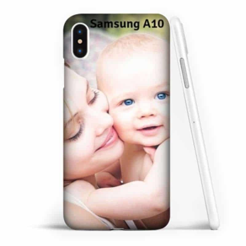 Coques souples PERSONNALISEES Samsung Galaxy A10