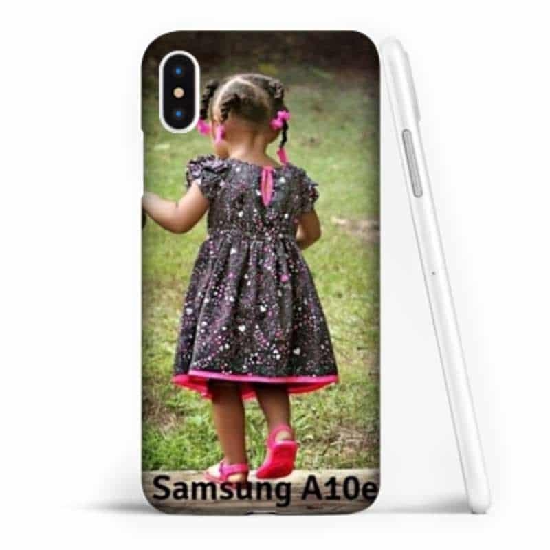 Coques souples PERSONNALISEES Samsung Galaxy A10e