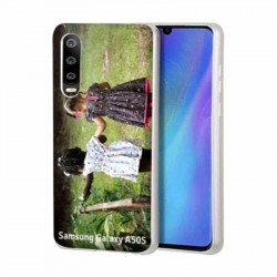 Coques souples PERSONNALISEES Samsung Galaxy A50s