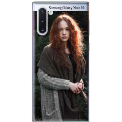 Coques rigides PERSONNALISEES Samsung Galaxy Note 10