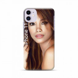 Coques rigides PERSONNALISEES iPhone 11