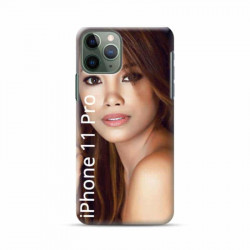 Coques rigides PERSONNALISEES iPhone 11 Pro