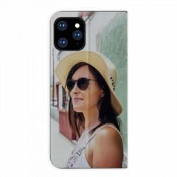 etui personnalisé pour iPhone 11 pro à l'aide d'une photo