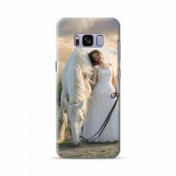 Coque personnalisée pour Samsung Galaxy S8