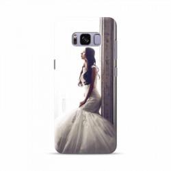 Coque personnalisée pour Samsung Galaxy S8 plus