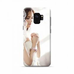 Coque personnalisée Samsung galaxy S9 PLUS à l'aide d'une photo