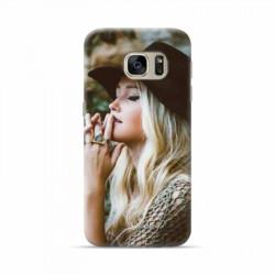Coque personnalisée pour Samsung Galaxy S7