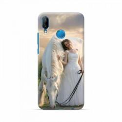 Coque personnalisée pour Huawei P20 LITE à l'aide d'une photo
