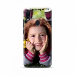 Coques rigides PERSONNALISEES Samsung Galaxy A10 S