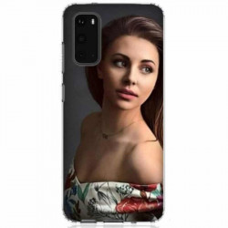 Coques souples PERSONNALISEES Samsung Galaxy S20