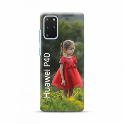 Coques souples PERSONNALISEES pour Huawei P40